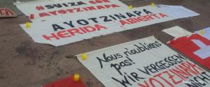 Caso Ayotzinapa