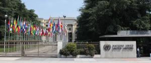 ONU Ginebra
