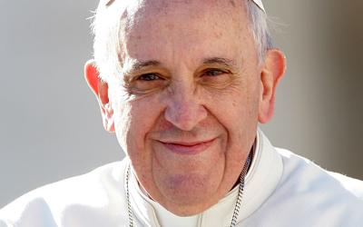 Papa Francisco: NO nos decepcione