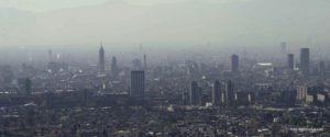 Mexico Polucion