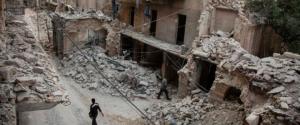 Alepo,Siria.
