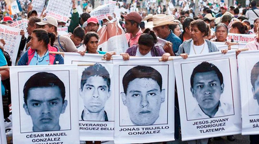 """El Estado tiene """"deuda alarmante"""" con víctimas de desaparición forzada"""