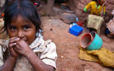 Cada año mueren 600 mil niños por contaminación: OMS