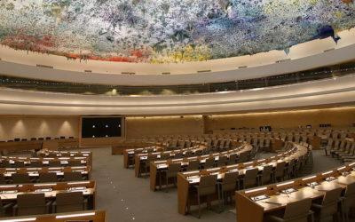 Denuncian a empresas chinas por avasallar derechos indígenas