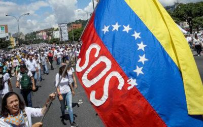 ONU  buscará rendición de cuentas por graves crímenes en Venezuela