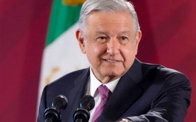 Urge ONU a AMLO garantizar independencia de la CNDH