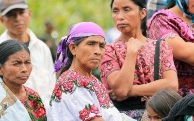 ONU insta a México a erradicar discriminación contra pueblos indígenas