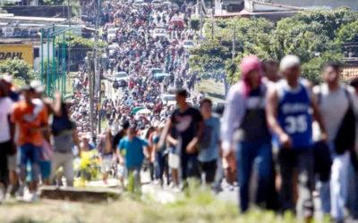 ONU pide al gobierno de México investigar asesinatos de migrantes