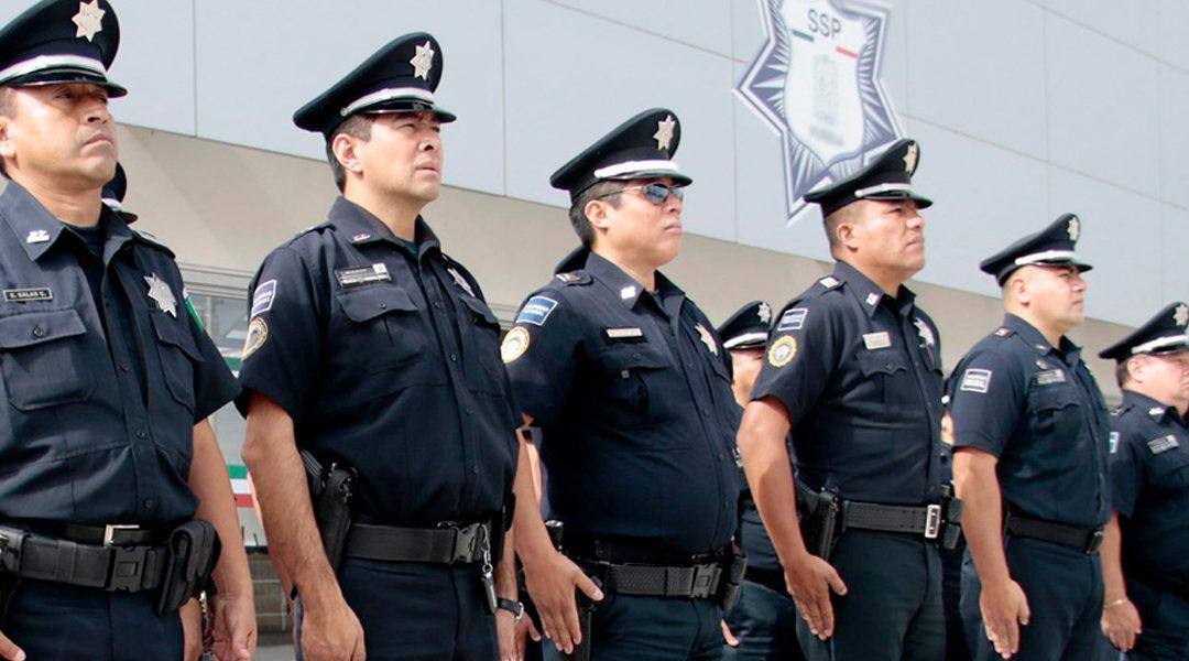 ONU recomienda a México fortalecer la capacidad de la policía