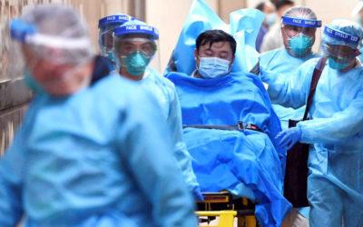 «No existe medicamento en particular para tratar el coronavirus»