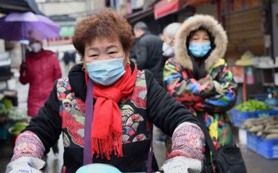 OMS descarta emergencia global por brote de coronavirus en China