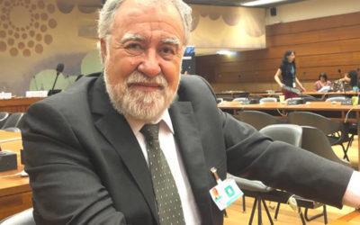 Aprehensión de García Luna «es la punta de un gran iceberg» : Encinas