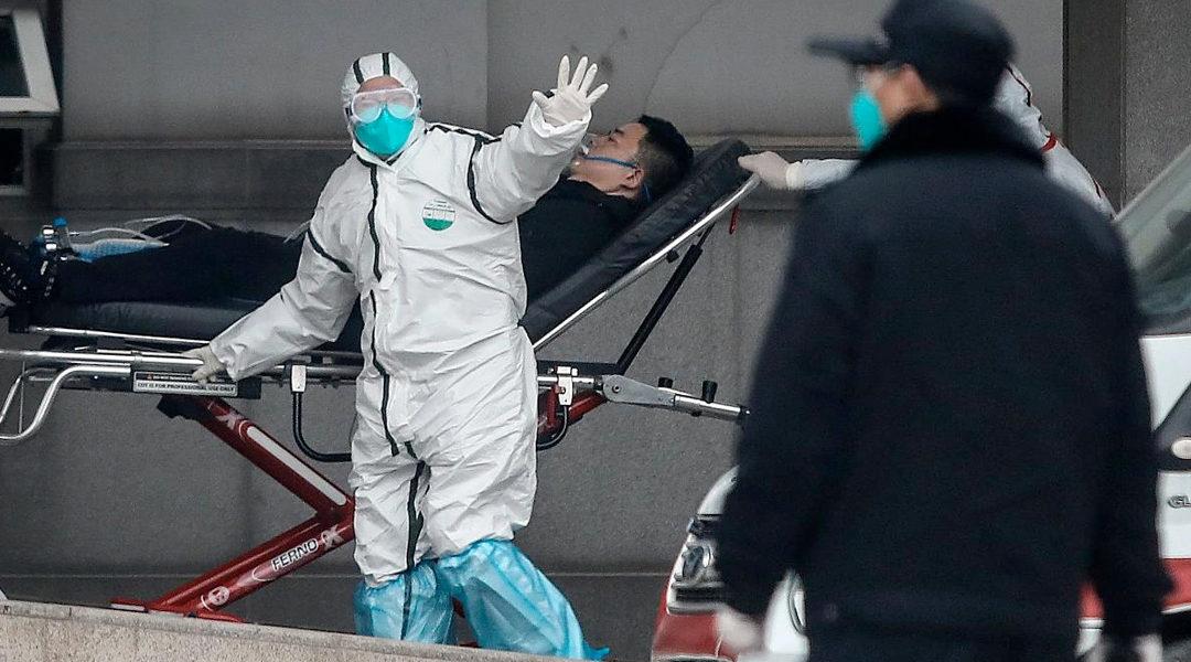 OMS suena la alarma y declara al nuevo coronavirus emergencia internacional