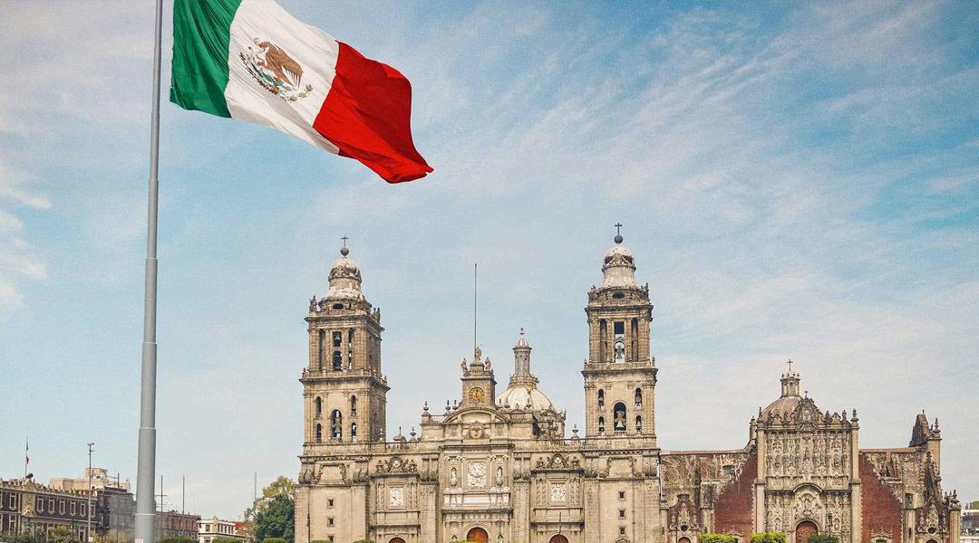 OMS urge a México más compromiso político ante COVID-19