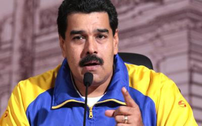 """Acusa ONU política de Estado en Venezuela para """"silenciar y sofocar"""" a la oposición"""