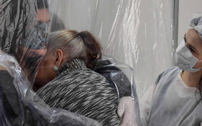 La pandemia es «un desastre que pudo evitarse», concluye panel de expertos