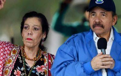 Naciones Hundidas: ¿Cómplice de Ortega?