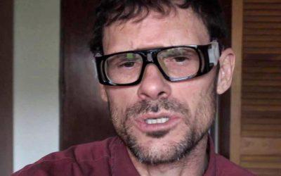 ONU acusa al Estado mexicano por tortura y detención arbitraria del estadounidense Ronald James Wooden